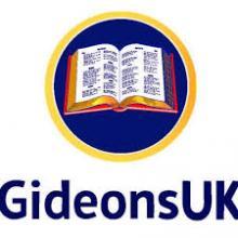 Gideons UK