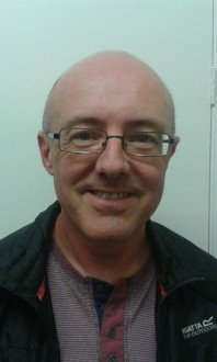 Gareth Williams - Trustee