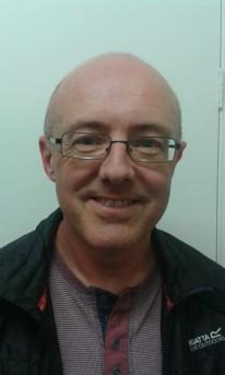 Gareth Williams - Trustee