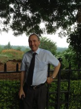 Gary Hulson - Trustee Responsible for Primary Schools