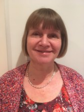 Sue Pierce - Chair of Trustees