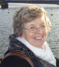 Toni Coulton - Treasurer